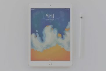 "Apple event: here's the new iPad 9.7"" low-cost, and with support for the Apple Pencil! [Video]"