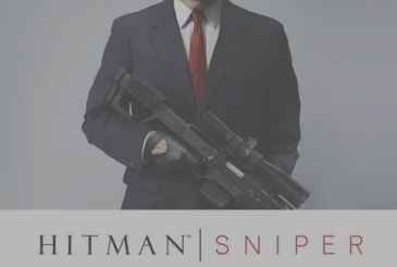 Hitman Sniper free on the App Store