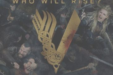 Vikings: possible spin-off, info on the finale of the fifth season