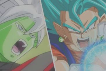Dragon Ball FighterZ: trailer for the 1st DLC, revealed 6 new playable characters?