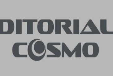 Editorial Cosmos, the outputs of April 2018