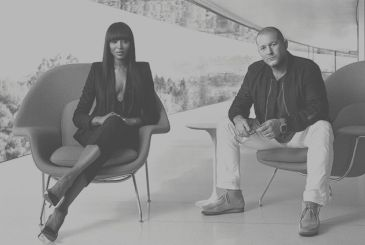 Jovy Ive interviewed by Vogue: speaking of design, secrecy, and Steve Jobs