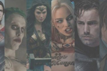 The 10 best moments of the cinematic universe DC