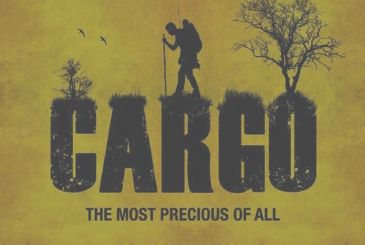 Cargo: online the trailer of the zombie movie on Netflix with Martin Freeman