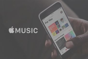 Subscribers of Apple's Music listen to more music than those Spotify