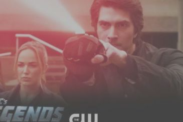 DC's Legends of Tomorrow 3×17 – Guest Starring John Noble | Review