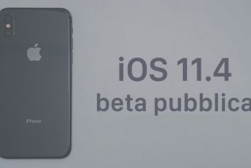 Apple releases the first public beta of iOS 11.4 for all interested users to test