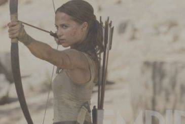 Tomb Raider: the Warner wants a sequel without Alicia Vikander?