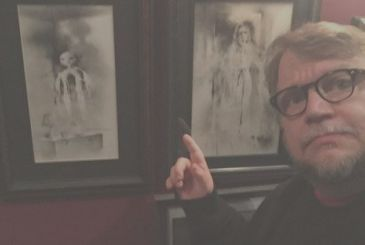 Guillermo del Toro launches a new label of horror movies, fantasy and sci-fi with the Fox