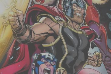 Marvel – Avengers: Brevoort presents the new relaunch