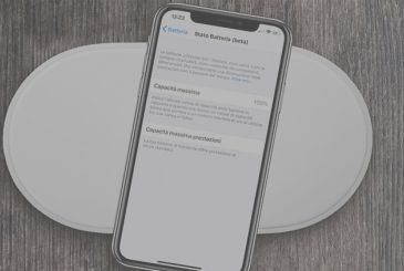 Battery iPhone, iOS 11.3 warn the user when it is time to replace it