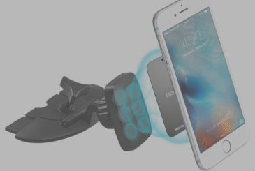 Car accessories for iPhone? Here's our selection of the best on Amazon