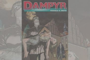 Dampyr 217 | Review