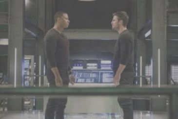 Arrow 6×17 – Brothers in Arms | Review
