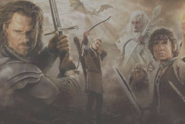The Lord of the Rings: Peter Jackson in talks to produce the tv series