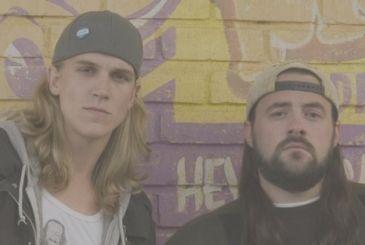 Jay & Silent Bob: Kevin Smith will make a series in Virtual Reality