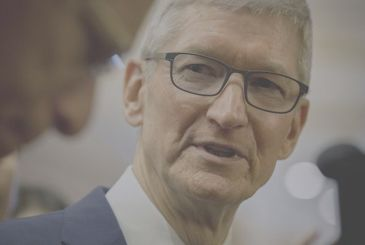 Because Apple vs. Qualcomm: in June, Tim Cook down in court