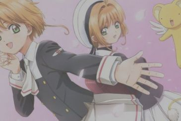 Cardcaptor Sakura: announced an exhibition and other initiatives