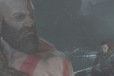 God of War: gameplay from new and the first statement on the setting of the sequel