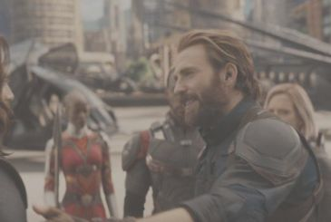 Avengers: Infinity War – Sequences unknown in new tv spot