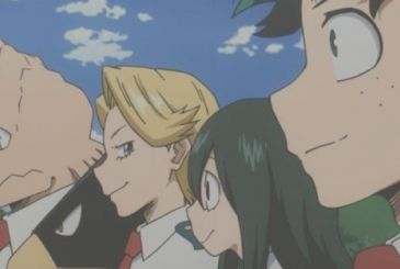 My Hero Academia: advances and trailer of the 2nd episode of the third season [SPOILER]