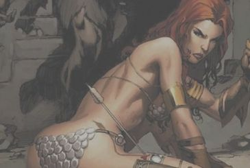 Red Sonja: the screenwriter of Thor to work on the film