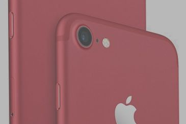 Today will come the iPhone 8 and iPhone 8 Plus (PRODUCT) RED – Rumor