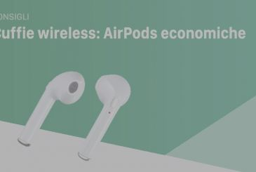 Want to AirPods? Here's an economy version: the HBQ-i7 try for you