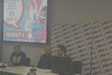 "Martin Freeman at Romics: ""Fargo and Sherlock were the two bets right from the start"""