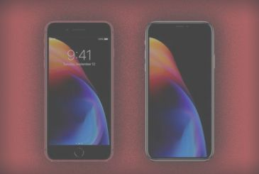Here is the new wallpaper of the iPhone 8 and 8 Plus (PRODUCT)RED – DOWNLOAD