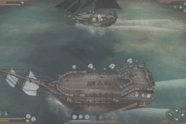 Abandon Ship, only for the real wolves of the sea – Review