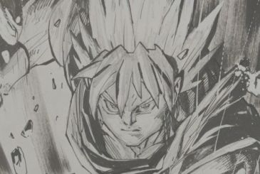Dragon Ball, Dragon Ball, here are the Goku drawn by Jim Lee
