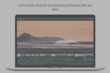Final Cut Pro: available the update that introduces support of ProRes files RAW