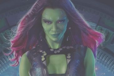 "Zoe Saldana controversy: ""The actors Marvel are not sold"""