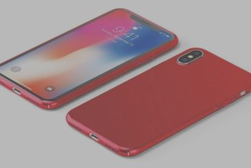 "Here is a selection of Covers, Skins and Cases that can ""turn your iPhone in red"""