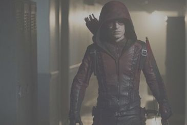 Arrow: Roy Harper will be a character fixed in the seventh season