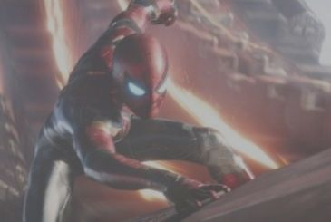 Avengers: Infinity War – Tom Holland talks about his entrance in the Avengers, and the Instant Kill of the costume
