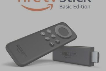Amazon Fire TV Stick: what it is and how it works