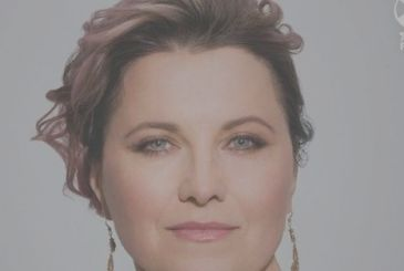 Lucy Lawless guest to the Napoli Comicon, 2018
