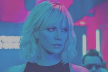 Atomic Blonde: the arrival, the sequel