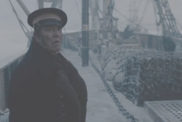 The Terror – the horror series produced by Ridley Scott | Review