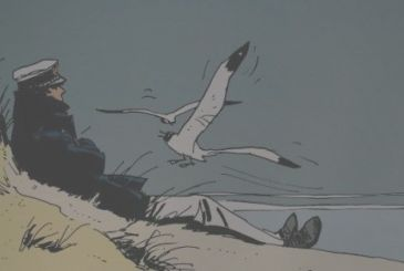 Corto Maltese – The Double Life of Hugo Pratt on Sky Arte HD