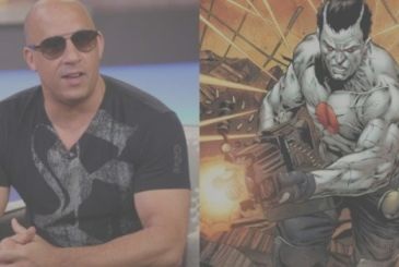 Bloodshot – confirmation on the role of Vin Diesel and info on the shoot