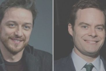 EN: James McAvoy and Bill Hader in talks to play Bill and Richie adults
