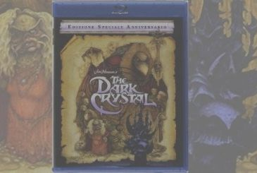 The Dark Crystal – Special Anniversary Edition | Review Home Video