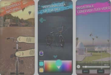 The return of Touchgrind BMX on the App Store!