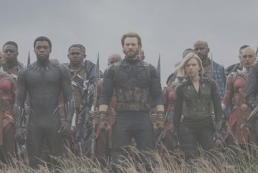 Avengers: Infinity War – for the brothers Russo, the film will close the loop started with The Winter Soldier