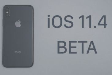Apple releases iOS 11.4 beta 2 for developers
