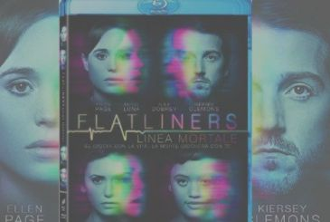Flatliners (2017) | Review Home Video