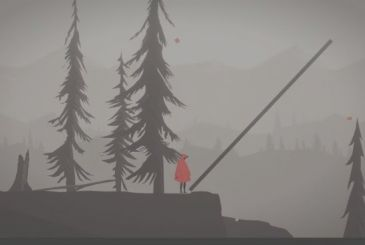 Phobia: new game for the iPhone and iPad in the footsteps of Limbo